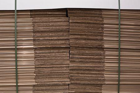 carton plv - feuilles de carton